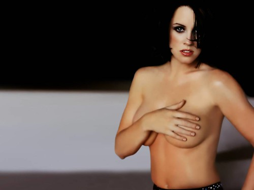 Jenny McCarthy - Wallpaper (9)