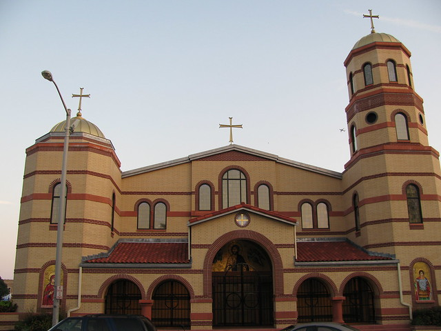 St. George Greek Orthodox Church | Flickr - Photo Sharing!