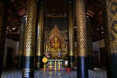 Wat Xieng Maen