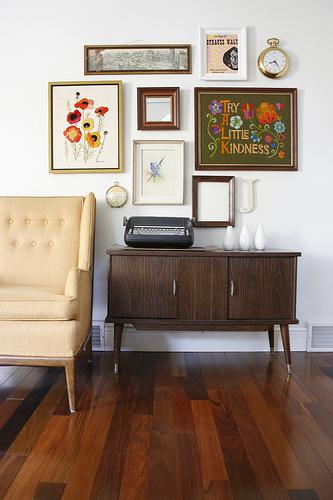 Amanda´s Living Room
