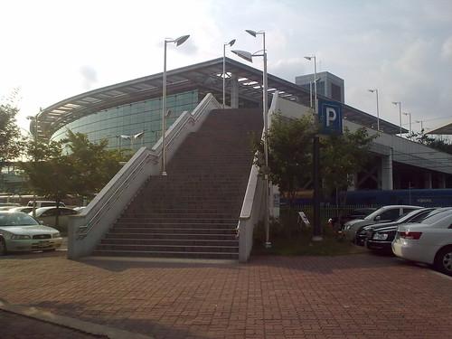 station nokia korea daegu 대구 dongdaegu 동대구역 노키아 6210navigator 6210s