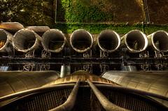 Big mf cylinders