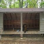 Wilson Creek Shelter