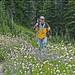 Climbing on Mt Rainier by masterofmadness