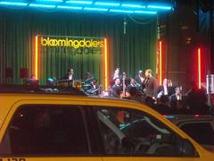 Harry Konnick Jr at Bloomingdales