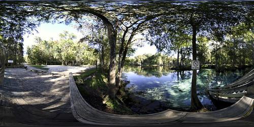 panorama florida 360 360x180 hugin cavediving equirectangular ginniesprings nodalninja nikond90 tokina1116mmƒ28
