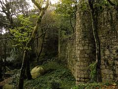 Castelo dos Mouros (Sintra, Portugal)