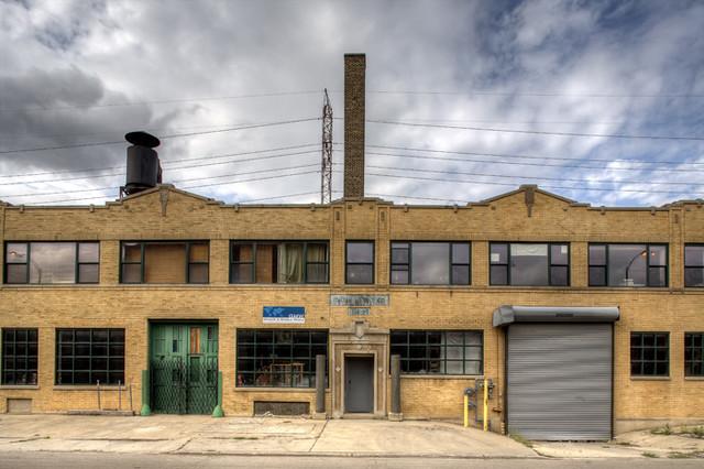 Kinzie Industrial Corridor XIV