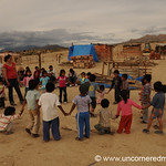 Ring Around the Rosie - Tarija, Bolivia