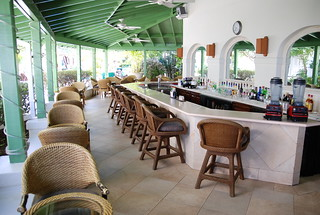 Mango Bay Resort Bar, Barbados