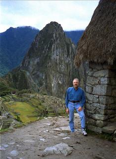 1999 #286-12A Machu Picchu
