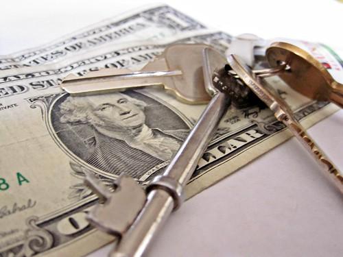 key money photo