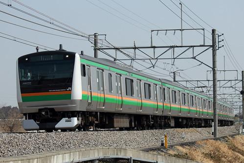 D16 @岡部〜本庄