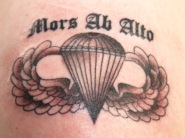 Top pin 101st airborne images for pinterest tattoos for 101st airborne tattoos