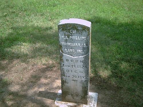William A. Phillips