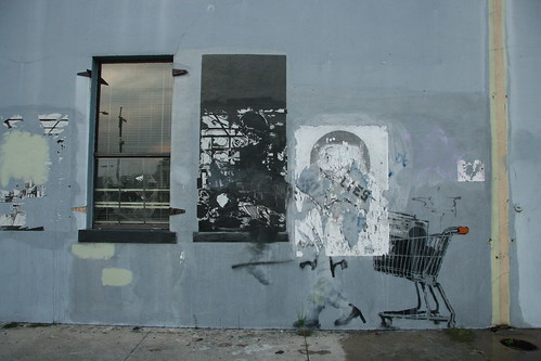 Defaced looters | by carnagenyc