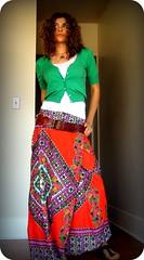 skirt by UmberDove