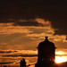 Small photo of Griffith College Sunset