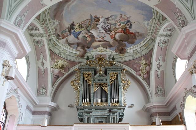 Lavant Kirche St. Ulrich 7.7.2009 (33).jpg
