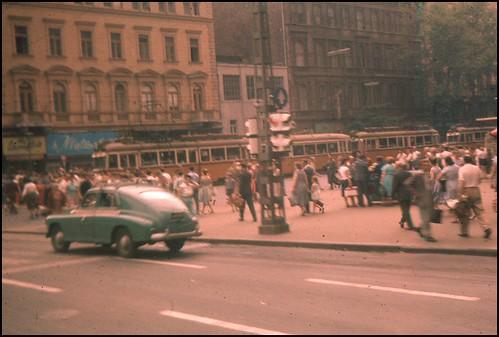 1962: Communist Hungary