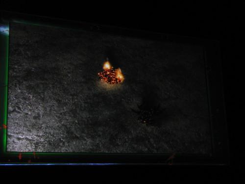 StarCraft 2 Art Panel - BlizzCon 2009