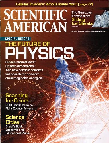 Scientific American Open Innovation Pavilion