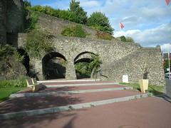 Détail sur les fortifications
