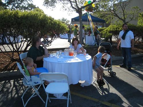 Tesla Relocation Celebration, Just Catering… IMG_9975