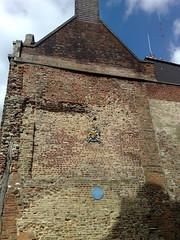 Photo of Blue plaque № 3862