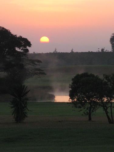 africa sunrise kenya nairobi windsorhotel eyefi