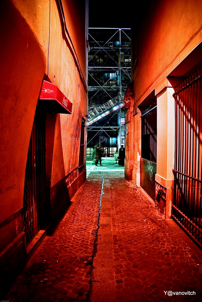 Red Alley -8