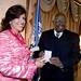 Nomination Ceremony of FAO Goodwill Ambassadors