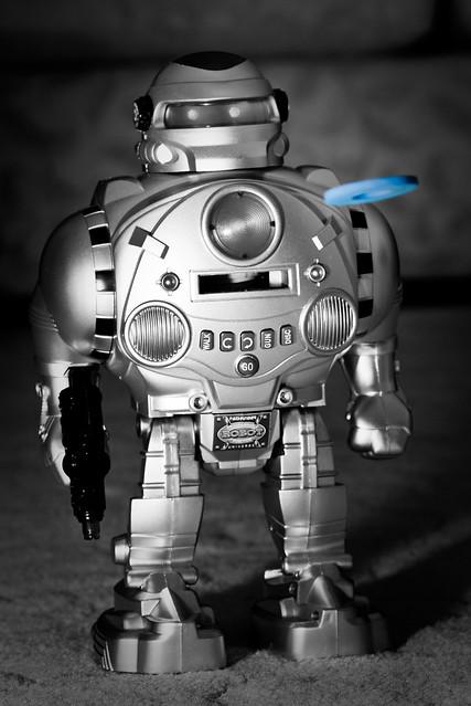 360:365 - Robot...