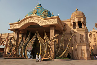 Explore the wonders at Kingdom of Dreams - Things to do in New Delhi