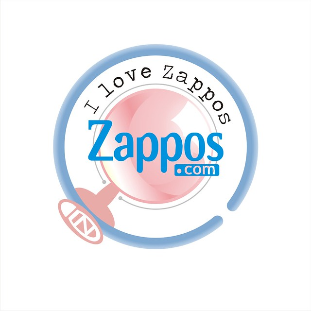 Zappos Logo Concept | Flickr - Photo Sharing!