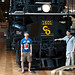 Small photo of Allegheny locomotive