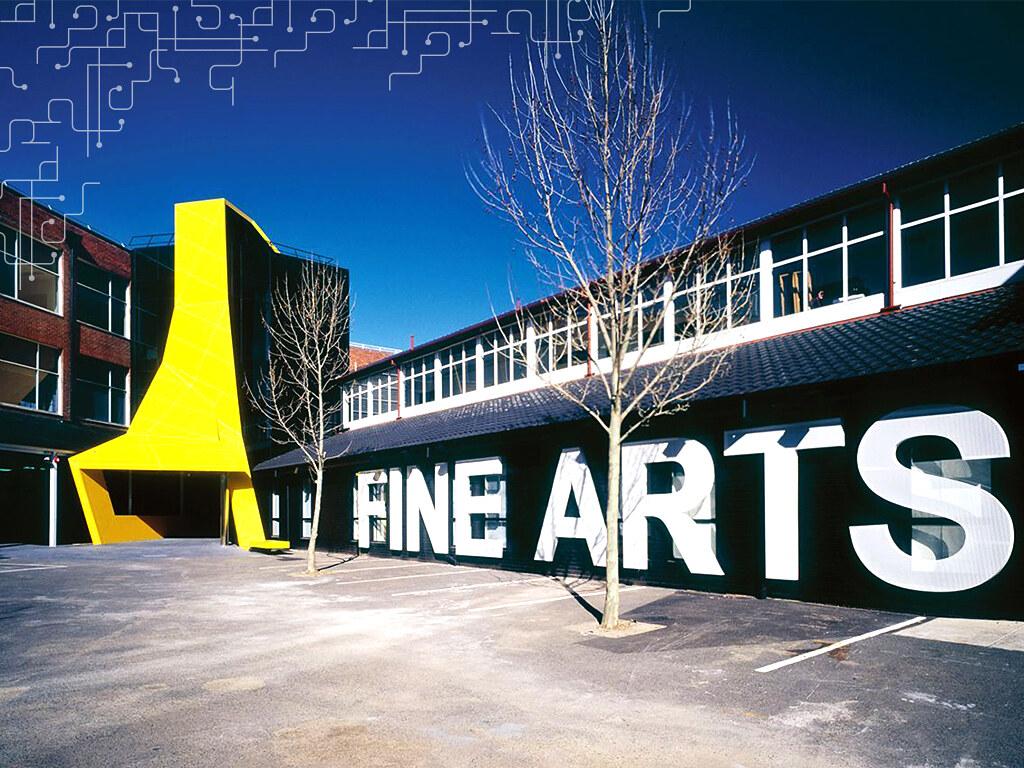 Monash University, School of Arts&Design, Austrália