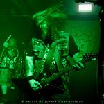 MORTAL STRIKE @ Escape Metalcorner