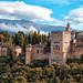 El Reino nazarí de Granada. by Miguel Angel SGR