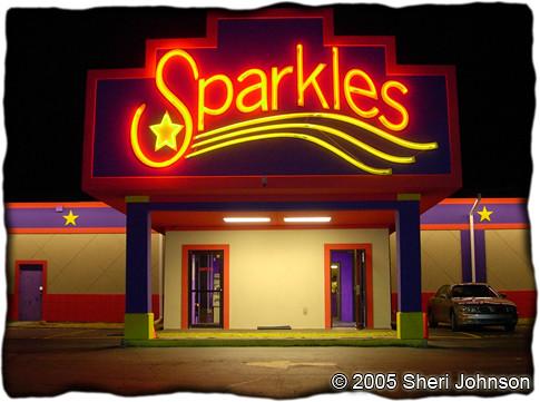 Sparkles Roller...