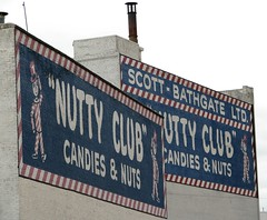 Nutty Club