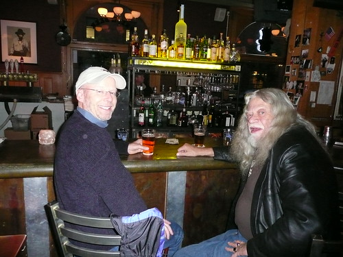 Rob Widmer & Don Younger @ Wynkoop