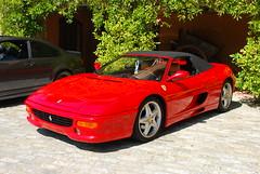 ferrari 288 gto(0.0), ferrari 348(0.0), ferrari f50(0.0), ferrari 360(0.0), ferrari testarossa(0.0), race car(1.0), automobile(1.0), automotive exterior(1.0), vehicle(1.0), automotive design(1.0), ferrari f355(1.0), bumper(1.0), ferrari s.p.a.(1.0), land vehicle(1.0), luxury vehicle(1.0), supercar(1.0), sports car(1.0),