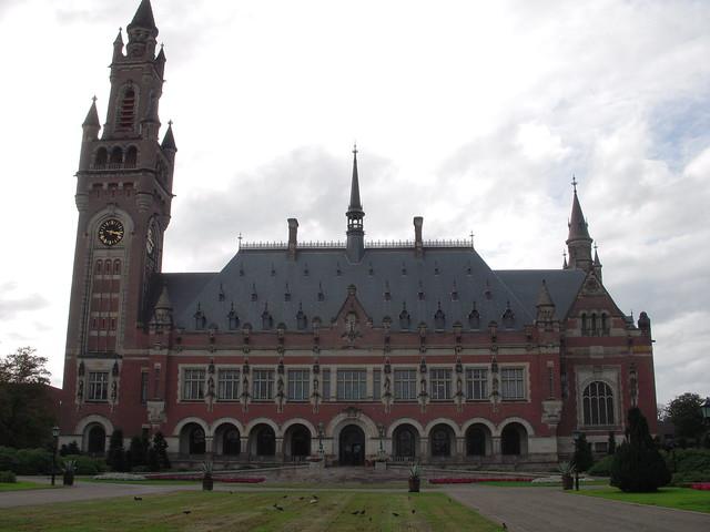 303 - La Haya