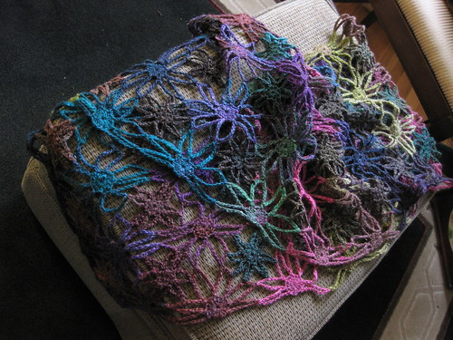 Knitting Or Crochet Better : Better crocheting garden home knitting crochet — learn