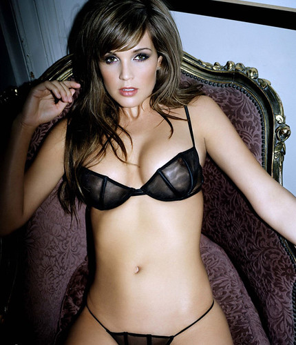 Danielle Lloyd Flickr Sharing