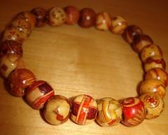 amber(0.0), buddhist prayer beads(0.0), gemstone(0.0), art(1.0), jewelry making(1.0), amber(1.0), jewellery(1.0), bracelet(1.0), necklace(1.0), bead(1.0),