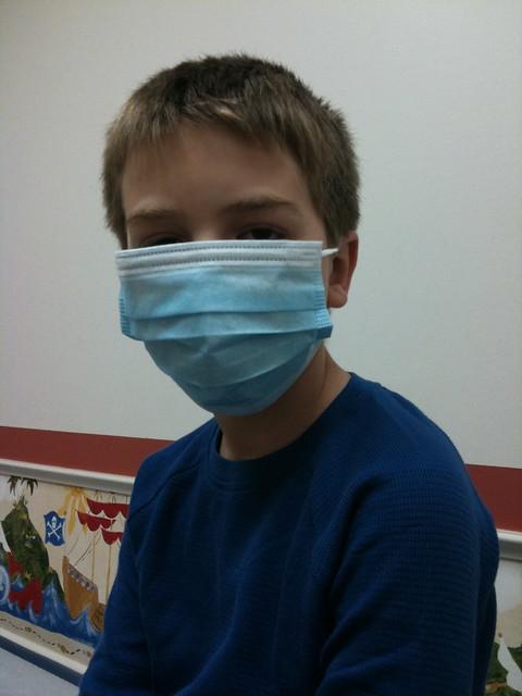 Sick Jesse