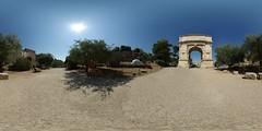 Roman Forum (8) Arch of Titus