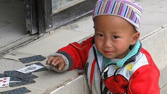 Tibet 2009 - Gyantse
